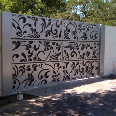 Garduri Porti 3
